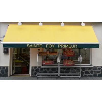 Sainte Foy Primeur