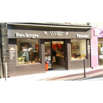 Boulangerie Ducreux