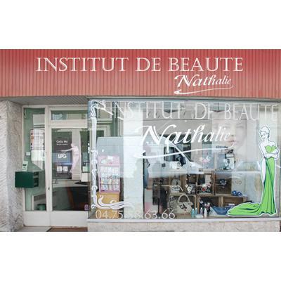 Institut de beauté Nathalie
