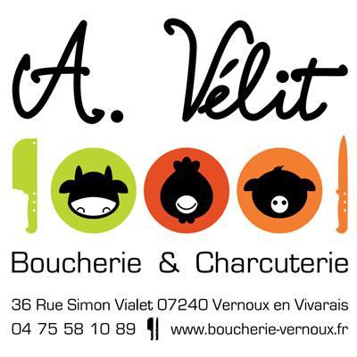 Boucherie charcuterie Velit