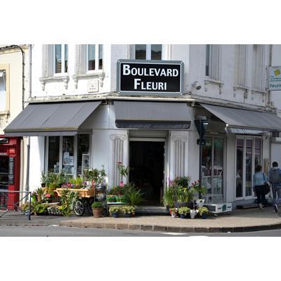 Boulevard Fleuri<br>