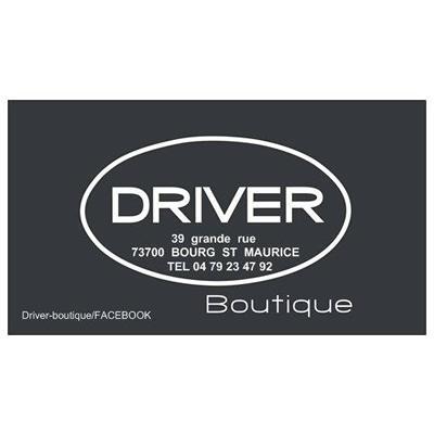 Driver boutique