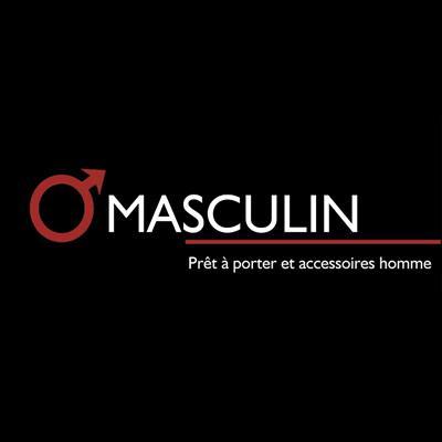 O'Masculin<br>
