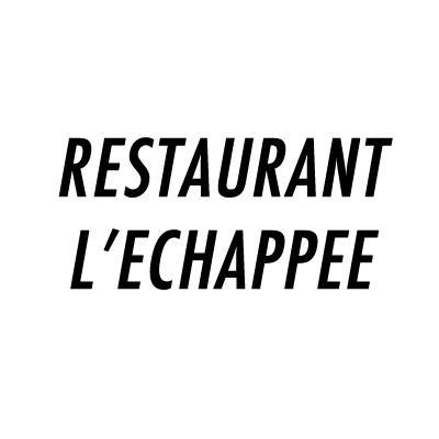Restaurant l'Echappée