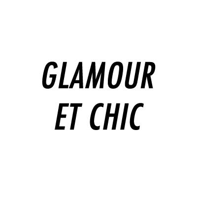 Glamour et Chic