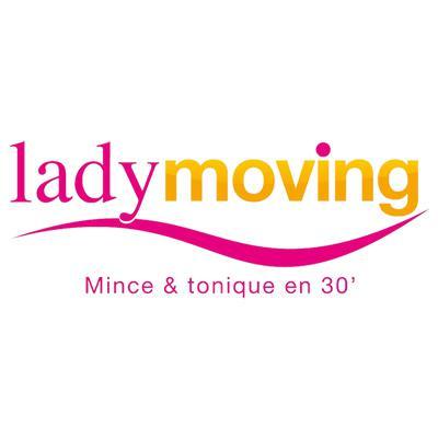 Ladymoving