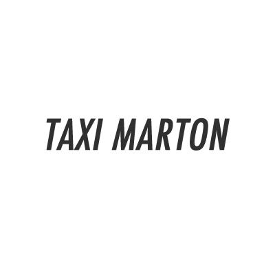 Taxi Marton