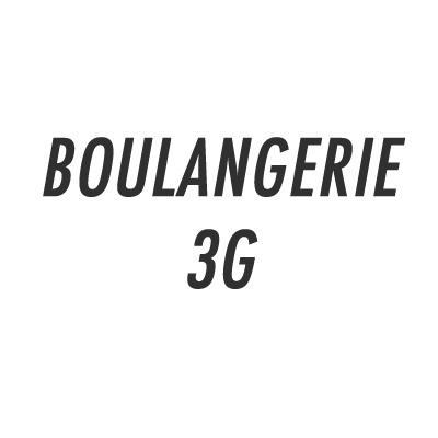 Boulangerie Les 3G
