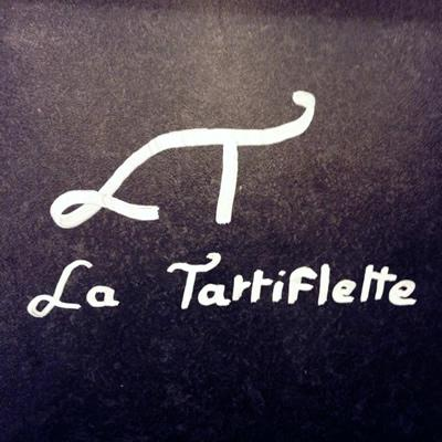 Restaurant La Tartiflette