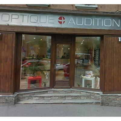 Optique & audition