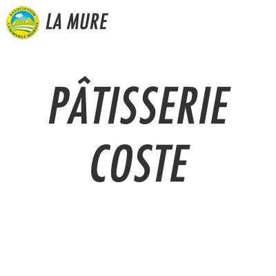 Pâtisserie Coste