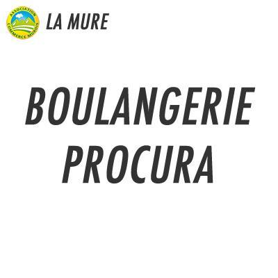 Boulangerie Procura