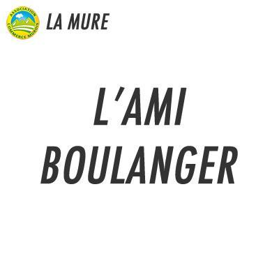 L'Ami Boulanger