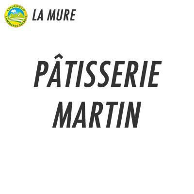 Pâtisserie Martin