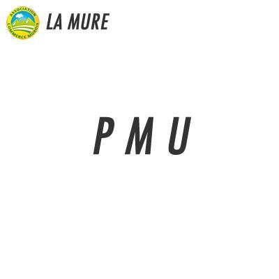 P.M.U.
