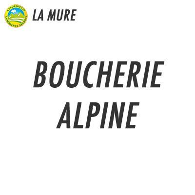 Boucherie Alpine