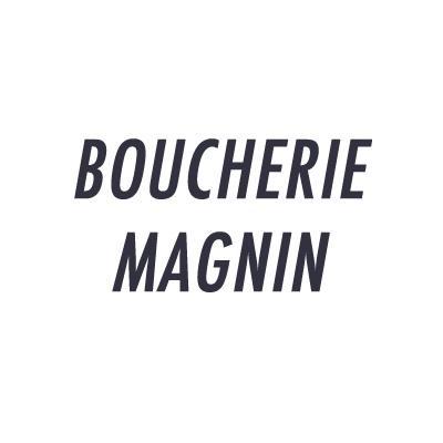 Boucherie Magnin