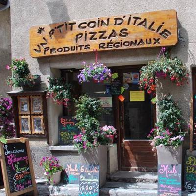 Un P'tit Coin D'Italie