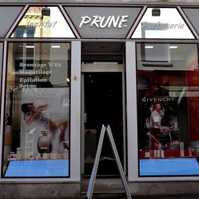 Parfumerie Prune