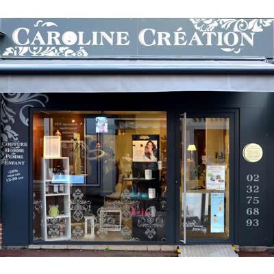 Caroline Création