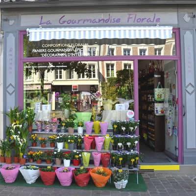 La Gourmandise Florale