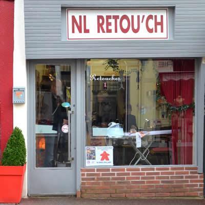 NL Retou'ch