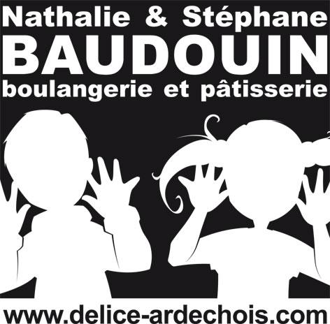 Boulangerie Pâtisserie Baudouin<br>