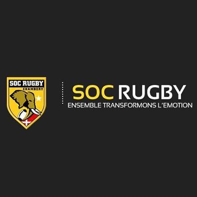 Soc Rugby Chambéry