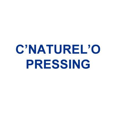 C'Naturel'O Pressing