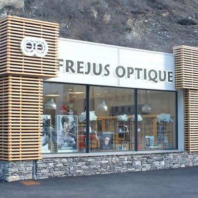 Fréjus Optique