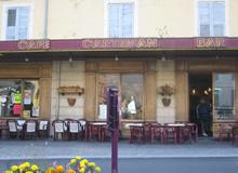 Bar Carteman