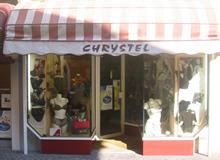 Chrystel Lingerie