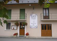 Restaurant Grange