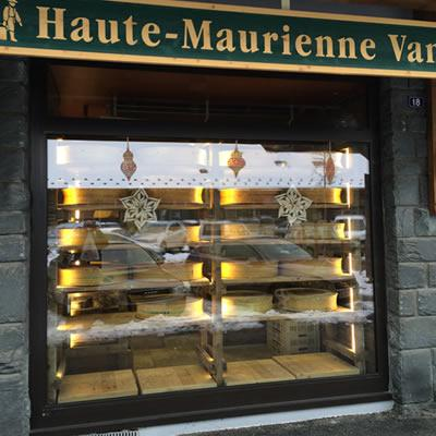 Coopérative de Haute Maurienne