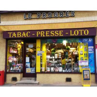 Tabac-Presse-Loto Guillet